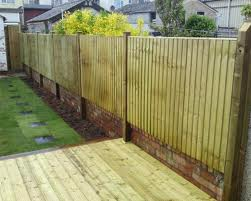Fencing Warrington From The Landscaping Specialists
